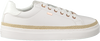 Witte MEXX Lage sneakers CIS  - small