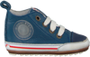 Blauwe SHOESME Babyschoenen BP9S004 - small