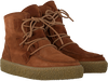 Cognac CA'SHOTT Veterboots 18110  - small