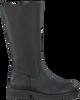 Zwarte HIP Lange laarzen H1100  - small