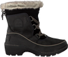 Zwarte SOREL Enkelboots TORINO PREMIUM  - small