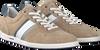 Beige CYCLEUR DE LUXE Lage sneakers CAMBRIDGE  - small