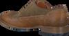 Cognac OMODA Nette schoenen 8216  - small