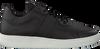 Zwarte NUBIKK Lage sneakers YUCCA CANE MEN - small