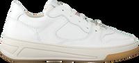 Witte NOTRE-V Lage sneakers 00-390  - medium