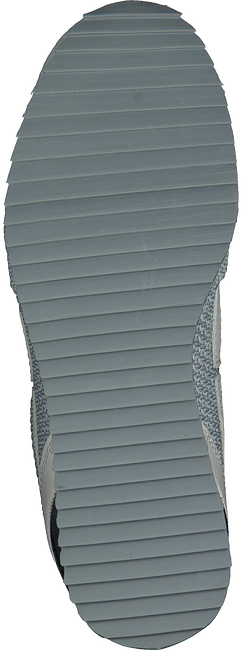 Witte CRUYFF CLASSICS Sneakers RIPPLE - large