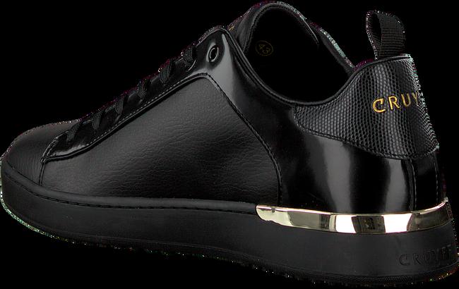 Zwarte CRUYFF CLASSICS Lage sneakers PATIO LUX MEN - large