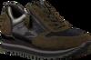 Groene GABOR Sneakers 448 - small
