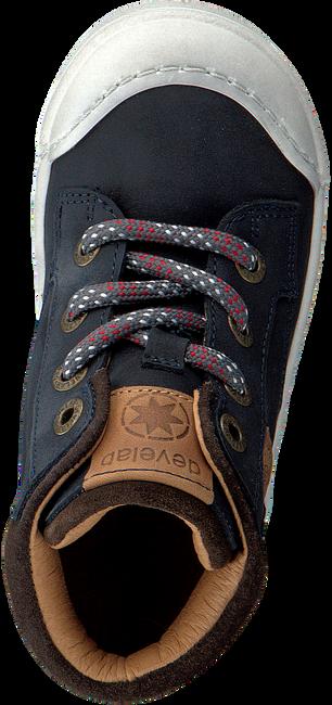 Blauwe DEVELAB Sneakers 44217  - large