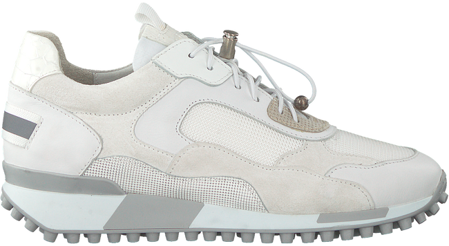 Witte VIA VAI Sneakers GIULIA  - large