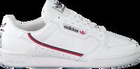 Witte ADIDAS Sneakers CONTINENTAL 80 MEN - medium
