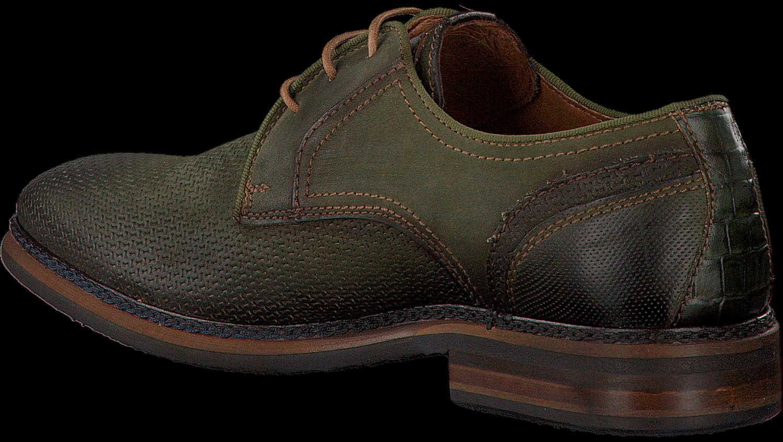 Chaussures Habillées Vert Braend Braend 15545 uMlanqQ60j