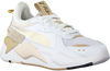 Witte PUMA Lage sneakers RS-X MONO METAL WN'S  - small