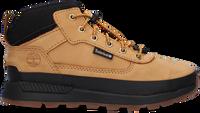 Camel TIMBERLAND Hoge sneaker FIELD TREKKER MID  - medium