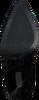 Zwarte LOLA CRUZ Enkellaarzen 292T10BK - small