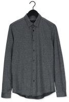 Grijze DRYKORN Casual overhemd RUBEN 136170