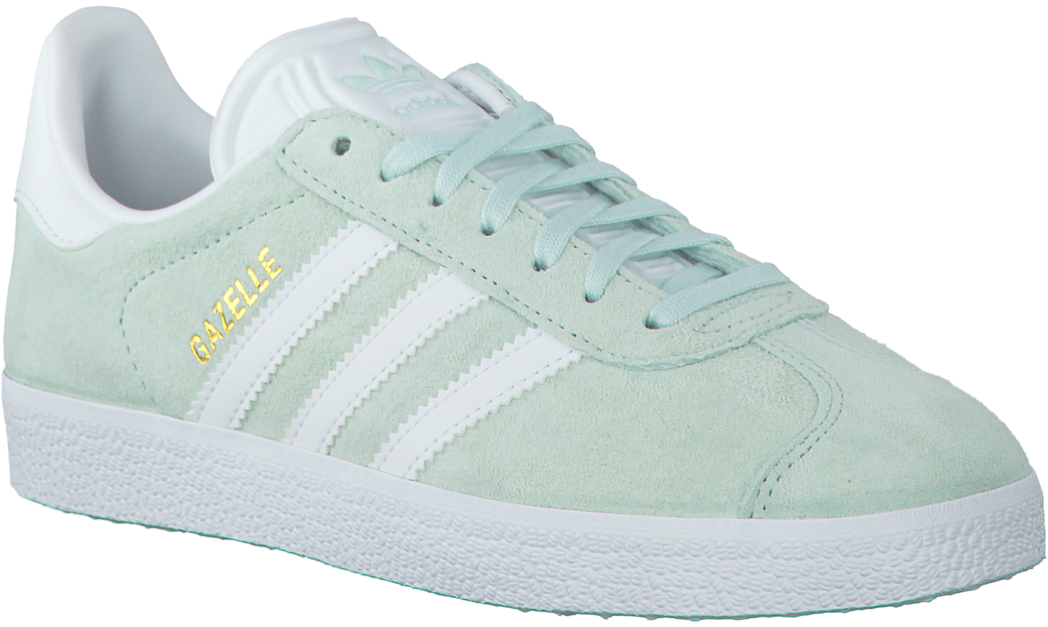 a876c195e86 Groene ADIDAS Sneakers GAZELLE DAMES. ADIDAS. -70%. Previous