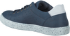 Blauwe BULLBOXER Sneakers AHM002  - small