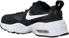 Zwarte NIKE Lage sneakers AIR MAX FUSION (PS) - small
