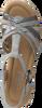 Grijze GABOR Sandalen 736 - small