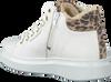 Witte BULLBOXER Sneakers ALG500  - small