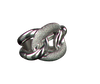 Zilveren TOV Ring 1199 - small