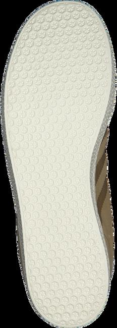Beige ADIDAS Sneakers GAZELLE FASHION KIDS  - large