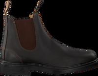 Bruine BLUNDSTONE Chelsea boots DRESS BOOT HEREN  - medium