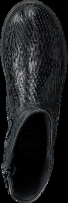 Zwarte HIP Lange laarzen H1106  - large