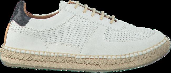 Witte FRED DE LA BRETONIERE Sneakers 316086  - large