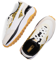 Witte PUMA Lage sneakers CRUISE RIDER ROAR  - medium