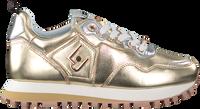 Gouden LIU JO Lage sneakers LIU JO WONDER  - medium