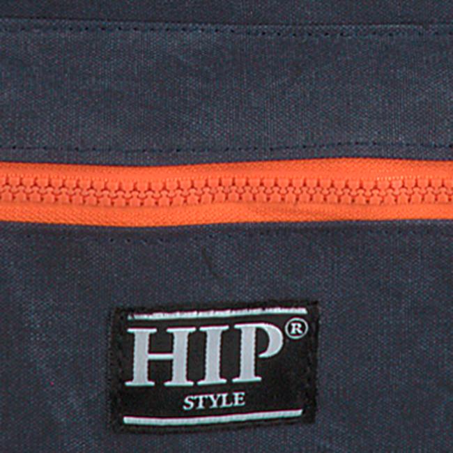 Blauwe HIP Rugtas H1000  - large