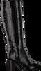Zwarte NOTRE-V Hoge laarzen GABIA  - small