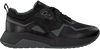 Zwarte HUGO Sneakers ATOM RUNN  - small