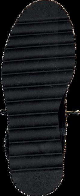Zwarte UNISA Veterboots MIKITA PCR - large