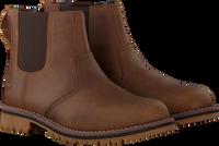 Bruine TIMBERLAND Chelsea boots LARCHMONT CHELSEA  - medium
