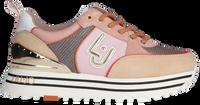 Roze LIU JO Lage sneakers LIUJO MAXI WONDER 20  - medium