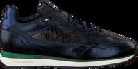 Blauwe FLORIS VAN BOMMEL Lage sneakers 85312  - medium