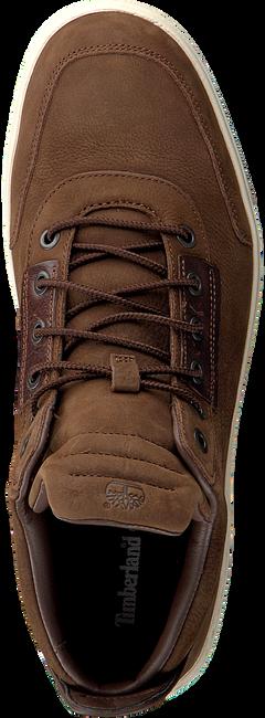 Bruine TIMBERLAND Sneakers AMHERST HIGH TOP CHUKKA  - large