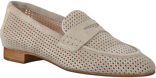 Beige PERTINI Loafers 14935  - large