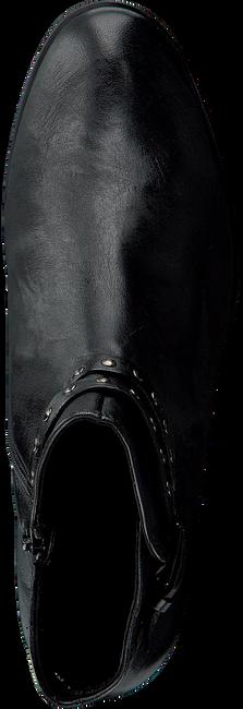 Zwarte GABOR Enkellaarsjes 602  - large