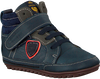 Blauwe SHOESME Babyschoenen BP8W015 - small