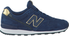 Blauwe NEW BALANCE Sneakers WR996 WMN  - small