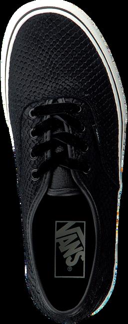 Zwarte VANS Sneakers AUTHENTIC PLATFORM 2.0 AUTHENT  - large