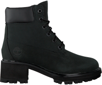 Zwarte TIMBERLAND Veterboots KINSLEY 6IN WATERPROOF  - medium