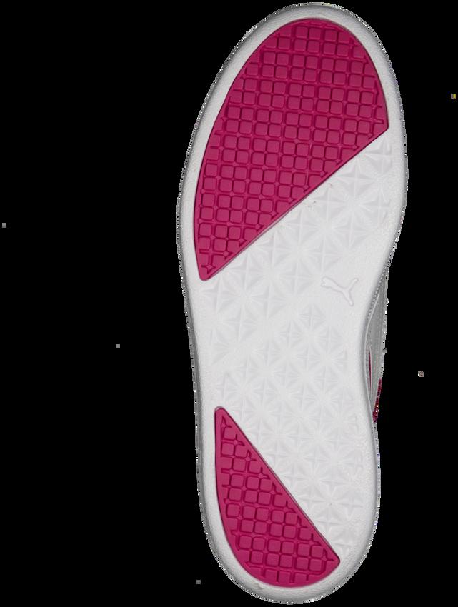 Roze PUMA Sneakers 354902  - larger