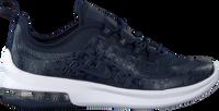 Blauwe NIKE Sneakers NIKE AIR MAX AXIS (PS)  - medium
