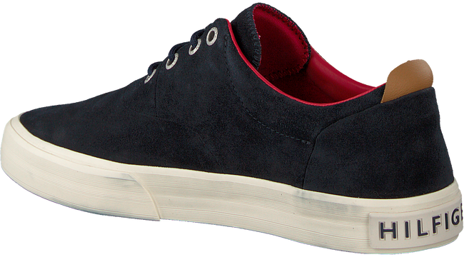 Blauwe TOMMY HILFIGER Sneakers CORE THICK SNEAKER - large