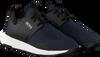 Blauwe BOSS Sneakers TITANIUM RUNN ACT - small